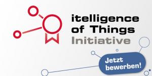 itelligence of Things-Initiative: Warum Sie jetzt den Sprung in die Zukunft wagen sollten. IoT-Initiative