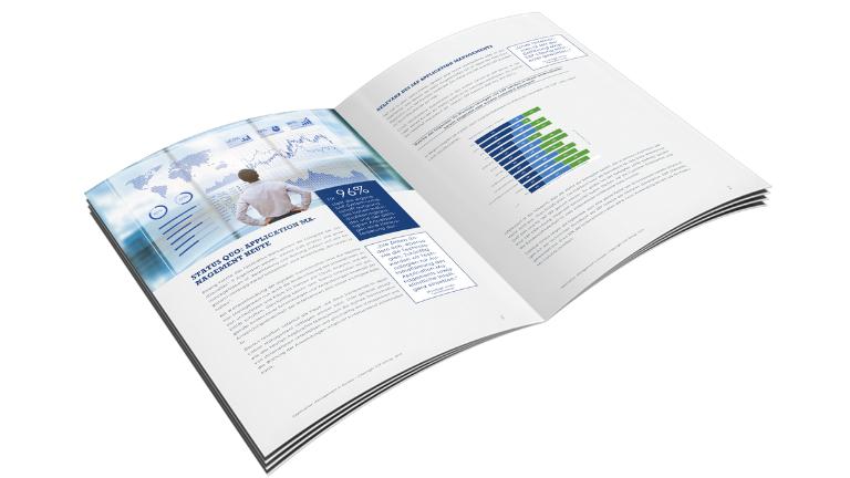 Studie: Application Management in Europa Januar 2019