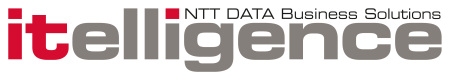 Itelligence logotype