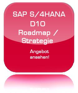 Image AddStore SAP S/4HANA D10 Roadmap/Strategie