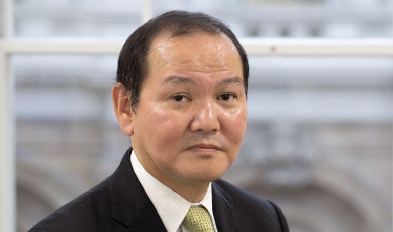 Ken Tsuchihashi