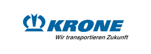 Logo Fahrzeugwerk Bernard Krone GmbH & Co. KG