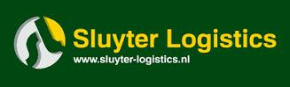 Sluyter Logistics Logo