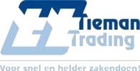 Tieman Trading Logo