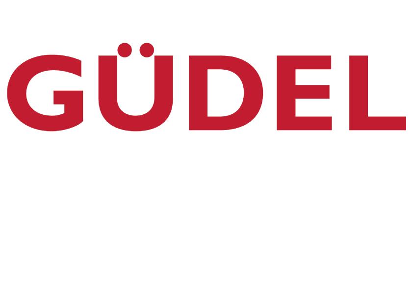Gudel logo