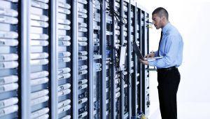 Infrastructure Cloud: Hosting a správa aplikací od itelligence