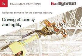 Manufacturing E-book