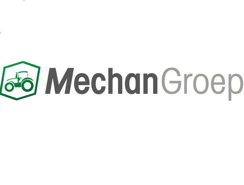 Mechan Groep logo