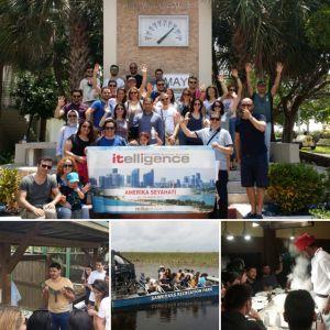 NTT DATA Business Solutions Türkiye Miami Orlando