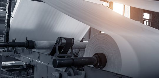 digital transformation for mill products