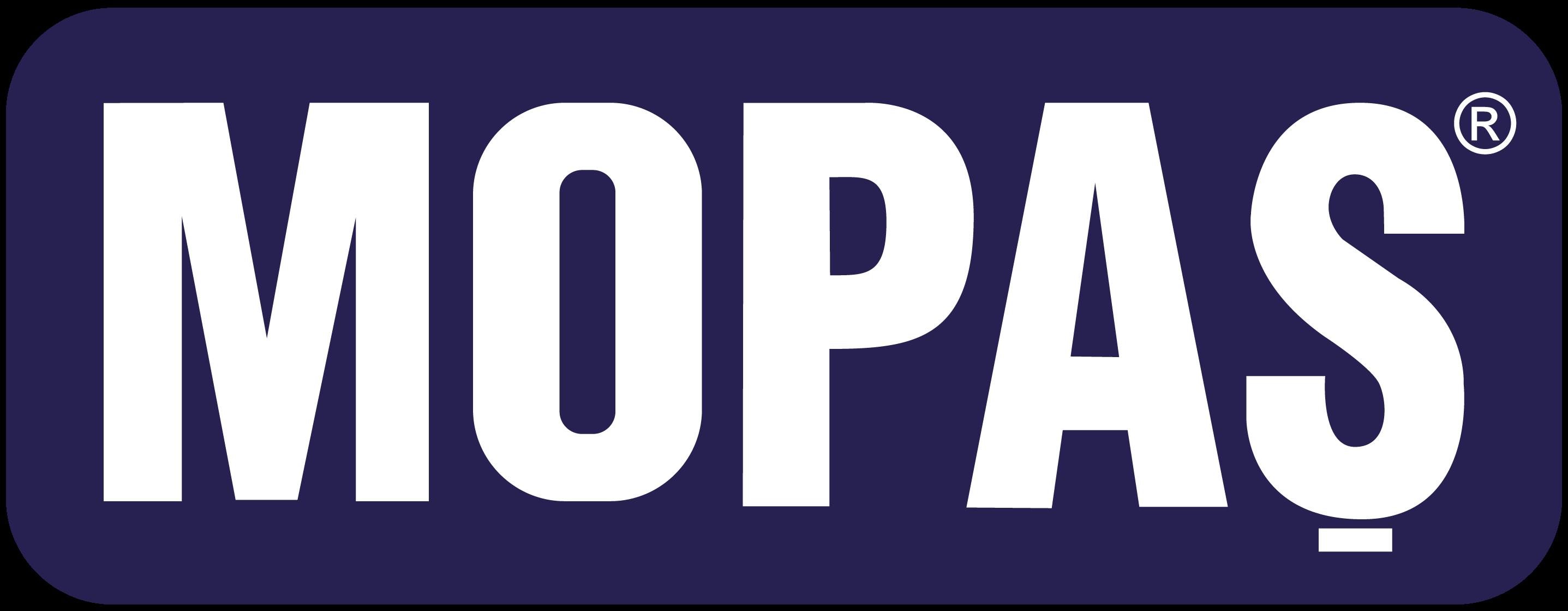 Mopas Logo