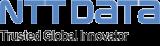NTT DATA Logo