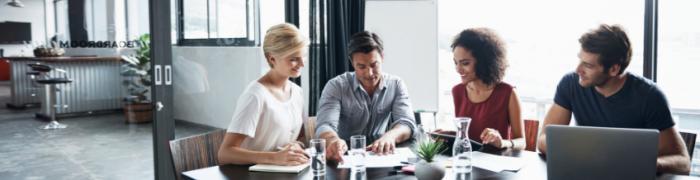 Personalmanagement: Schneller Aufbau eines leistungsstarken Personalmanagements.