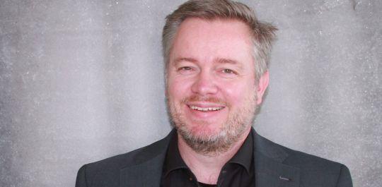 Peter Huusom Nielsen