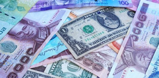 Automate your foreign currency translation rules to eliminate foreign currency driven variables from your reporting