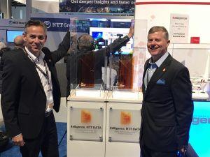 NTT DATA Business Solutions'a iki pinnacle ödülü birden