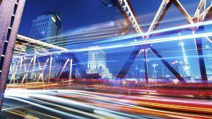 Vous voulez migrer vos systèmes SAP vers le cloud public le plus rapidement possible? Nous nous en chargeons.