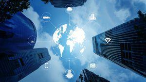 Hébergement de la suite SAP C/4HANA sur Amazon Web Services: itelligence s'en occupe pour vous.