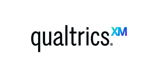 Qualtrics Partner Logo