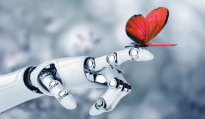 Digitale Transformation in der Fertigung