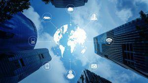 Stwórz całościową strategię rozwoju obszaru IT z pomocą świadczonych przez NTT DATA Business Solutions usług w zakresie rozwijania rozwiązań chmurowych.