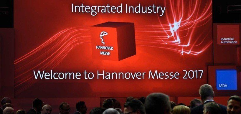 Spotted on Hannover Messe Industry: The Top Three Challenges for Enterprises