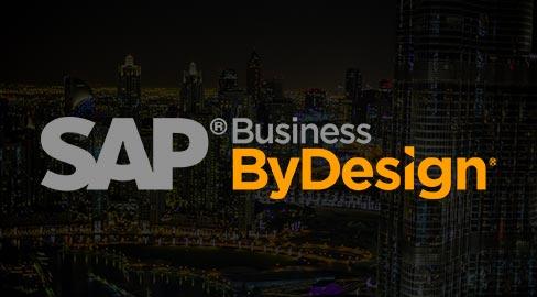 SAP Business ByDesign Certification 2017