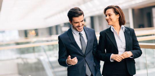 Alkossa meg a tesztreszabott SAP stratégiát és IT-roadmapot az itelligence SAP tanácsadóival!