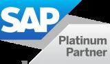 SAP Logo Platinum Partner