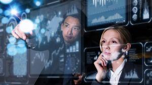 Nájdite medzery v zabezpečení a odstráňte ich - pomocou bezpečnostnej služby SAP od itelligence.