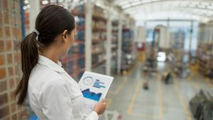 The SAP S/4HANA release 2020 improves your supply chain execution.