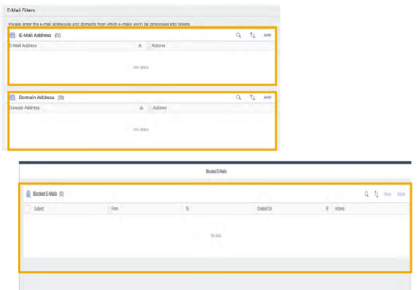 sap service cloud incoming ticket creation