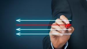 Oferujemy Ci kompletny pakiet – od analizy wymagań po wdrożenie narzędzia do zarządzania zmianą w rozwiązaniu SAP Solution Manager.