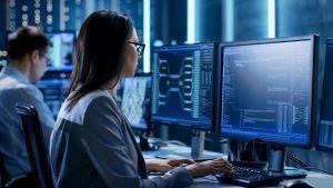 Podczas cyfrowej transformacji NTT DATA Business Solutions jest po Twojej stronie, oferując innowacyjne rozwiązania SAP.