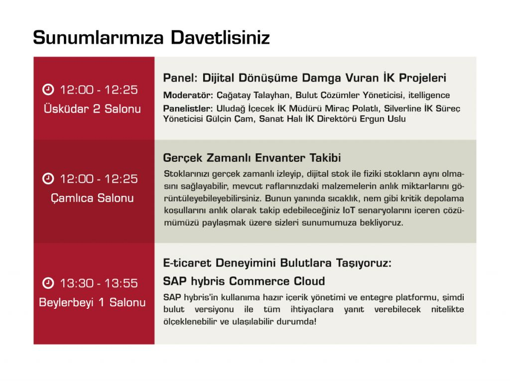 sap cloud forum program