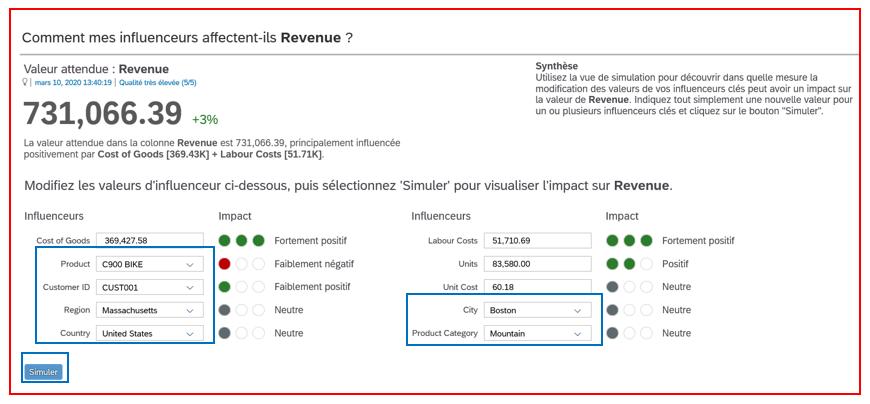 sap analytics cloud smart discovery