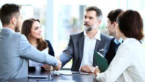 NTT DATA Business Solutions vám poskytuje SAP služby, ktoré spĺňajú najvyššie štandardy.