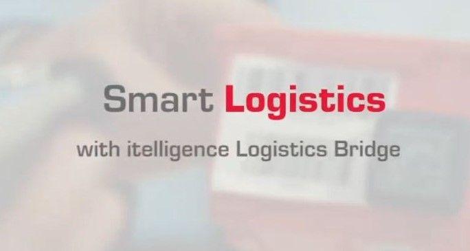 itelligence Logistics Bridge ile Akıllı Lojistik