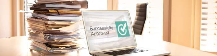 smartscan en approval