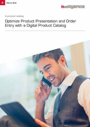 Hold First-Rate Product Presentations with Our Digital Product Catalog