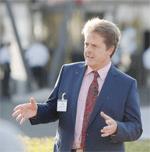 Prof. Dr. Volker Stich auf der itelligence World 2016