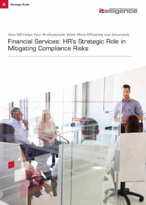 The Best Way to Mitigate Compliance Risks? Find Answers in Our Strategic Guide.