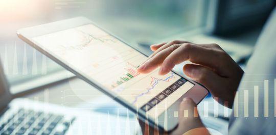 Mettez votre gestion de l'infrastructure informatique à l'épreuve du futur grâce aux conseils d'expert sur les tendances IT de NTT DATA.