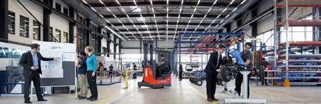 Fachtagung Industrie 4.0 in der Praxis