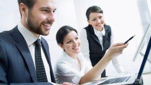 Profitez au maximum des mises à jour SAP grâce à la solution de Lancement et Gestion de l'Innovation d'itelligence.