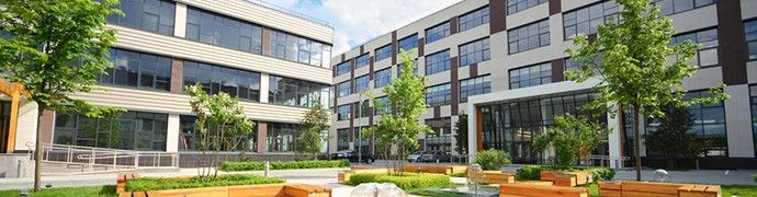 New Office Birmingham