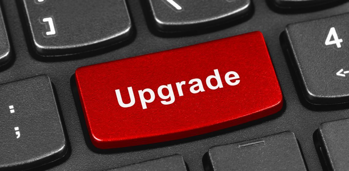 SAP Upgrade by itelligence North America