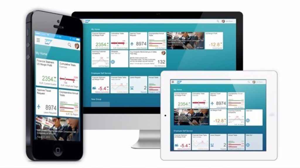Dowiedz się więcej na temat tego, jak itelligence i rozwiązania SAP mogą poprawić UX rozwiązań SAP w Twojej firmie
