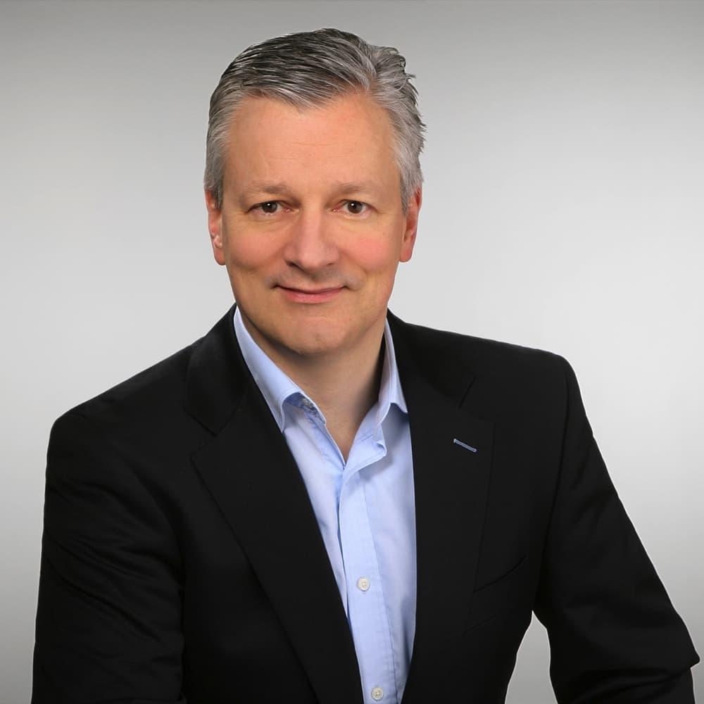 Klaus-Christoph Müller