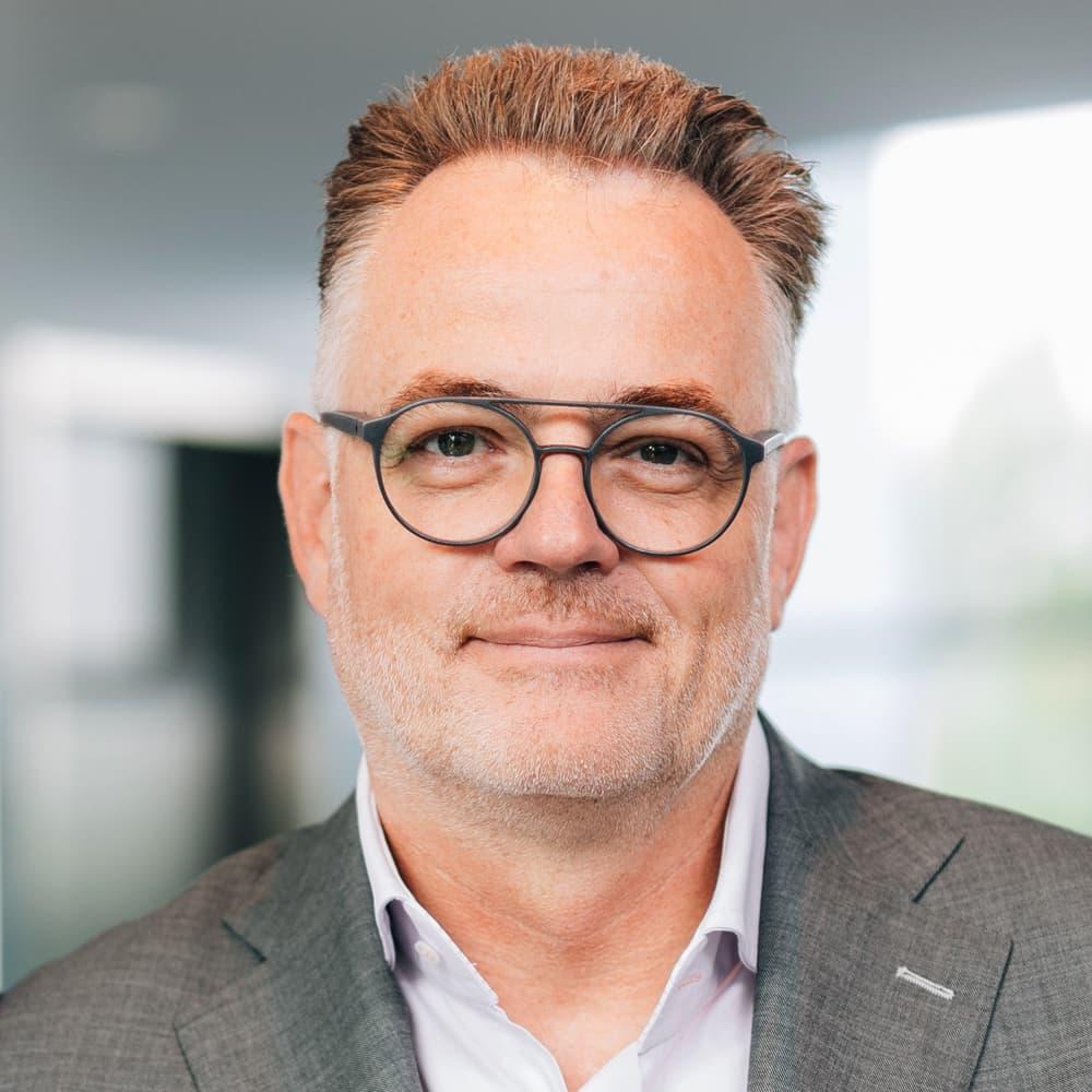 Dr. Andreas Pauls